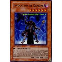Invocateur de Démons (SR)