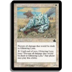 Blanche - Lynx scintillant (FOIL C)