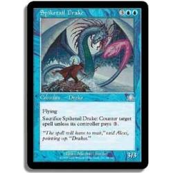 Bleue - Dracodard (FOIL U)