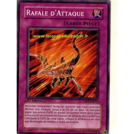 Rafale d'Attaque (C)