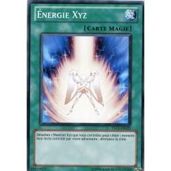 Energie Xyz (C) [YS11]