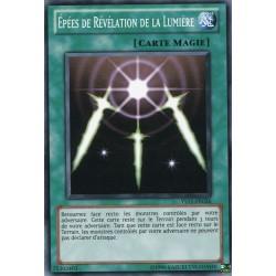 Epée De Révélation De La Lumière (C) [YS11]