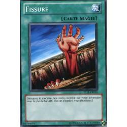 Fissure (C) [YS11]