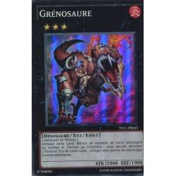Grénosaure (SR) [YS11]