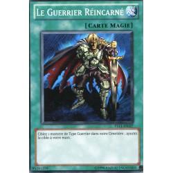 Le Guerrier Réincarné (C) [YS11]