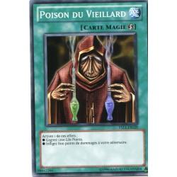 Poison Du Vieillard (C) [YS11]
