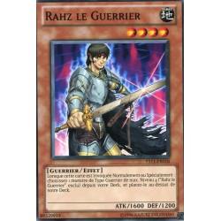 Rahz Le Guerrier (C) [YS11]