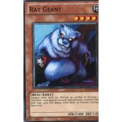 Rat Géant (C) [YS11]