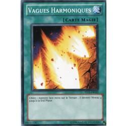 Vagues Harmoniques (C) [YS11]