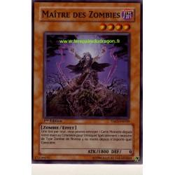 Maître des Zombies (SR)