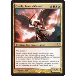 Or - Gisela, lame d'Ornuit (M) [AVR]