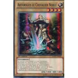 Artorigus le Chevalier Noble (SR) [GAOV]