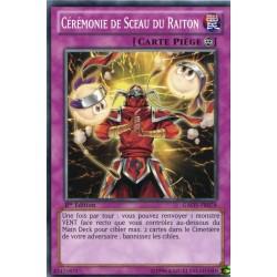 Cérémonie de Sceau du Raiton (C) [GAOV]