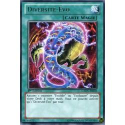 Diversité-Évo (R) [GAOV]
