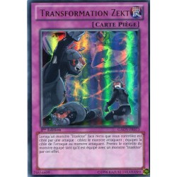 Transformation Zekt (UR) [GAOV]