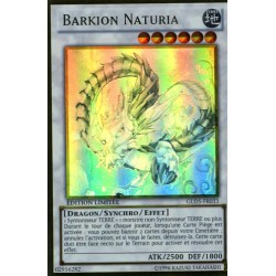 Barkion Naturia (GHO) [GOLD5]