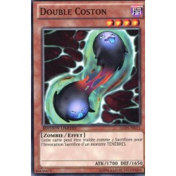 Double Coston (C) [GOLD5]