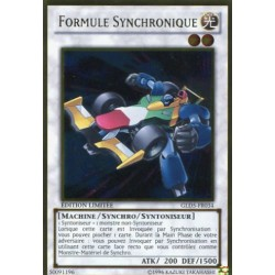 Formule Synchronique (G) [GOLD5]