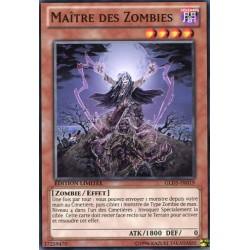 Maître des Zombies (C) [GOLD5]