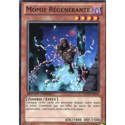 Momie Régénérante (C) [GOLD5]