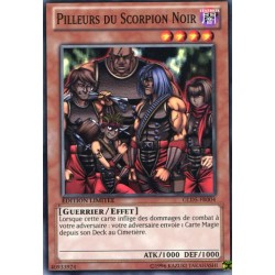 Pilleurs du Scorpion Noir (C) [GOLD5]
