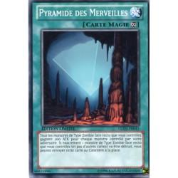 Pyramide des Merveilles (C) [GOLD5]