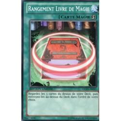 Rangement Livre de Magie (C) [GOLD5]