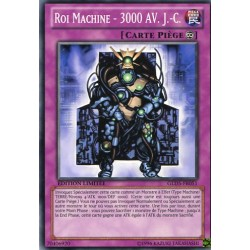 Roi Machine - 3000 AV. J.C. (C) [GOLD5]