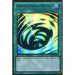 Typhon d'Espace Mystique (GHO) [GOLD5]