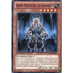Grand Maître des Six Samourais (C) [SDWA]