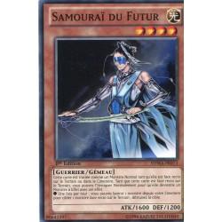 Samouraî du Futur (C) [SDWA]