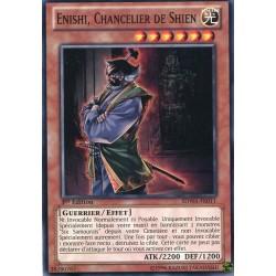 Enishi, Chancelier de Shien (C) [SDWA]