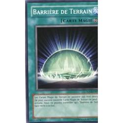 Barrière de Terrain (C) [FOTB]