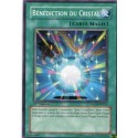 Bénédiction de Cristal (C) [FOTB]