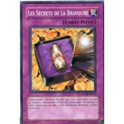Les Secrets de la Bravoure (C) [FOTB]