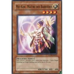 Mei-kou, Maître des Barrières (C) [FOTB]