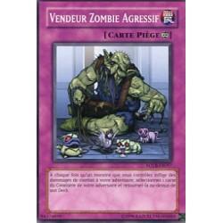 Vendeur Zombie Agressif (C) [FOTB]