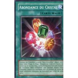 Abondance du Cristal (C) [FOTB]