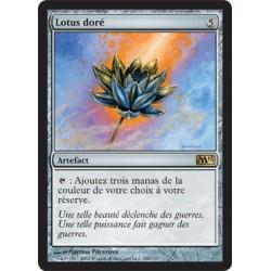 Artefact - Lotus Doré (R) [M13]