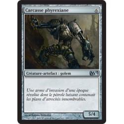 Artefact - Carcasse Phyrexiane (U) [M13]
