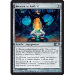 Artefact - Anneau de Xathrid (U) [M13]