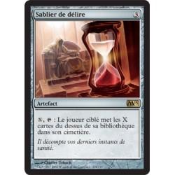 Artefact - Sablier de Délire (R) [M13]