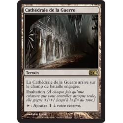 Terrain - Cathédrale de la Guerre (R) [M13]