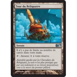 Terrain - Tour du Reliquaire (U) [M13]