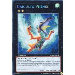 Daigusto Phénix (STR) [HA06]