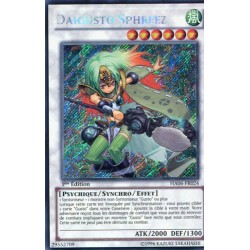 Daigusto Sphreez (STR) [HA06]