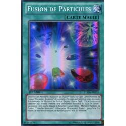 Fusion de Particules (SR) [HA06]