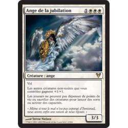 Blanche - Ange de la Jubilation (R) FOIL [AVR]