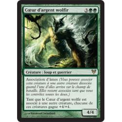 Verte - Vengeur Wolfir (U) FOIL [AVR]