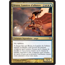 Or - Bruna, Lumière d'Albâtre (M) FOIL [AVR]